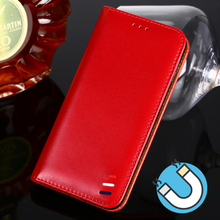 Flip Pu Leather Phone Case For Huawei Enjoy 9 8 7 Plus 8e lite 7S 6 6S 5 5S Wallet Soft Tpu Silicone Back Cover