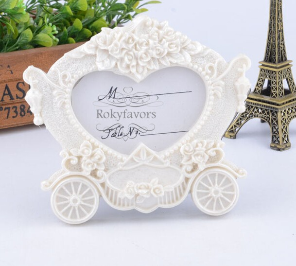 Ree Shipping 50pcs Fairy Tale Themed Party Favors Mini Photo Frame