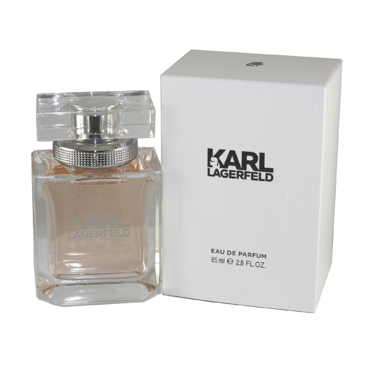 KARL LAGERFELD by Karl Lagerfeld for Women EAU DE PARFUM SPRAY 2.8 oz / 85 ml цены онлайн