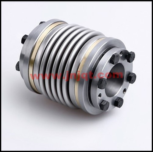 BW40T OD40 L55 Clamp Bellows Shaft Coupling Bellow Types Couplings Bellows Coupling Shaft Coupling 2pcs diametre 30mm shaft diameter5 14 dual diaphragm couplings ball screw cnc coupling shaft connector servo motor coupling page 5