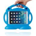 Case для ipad 2 3 4, томас рукоятки подставка Ударопрочный EVA полное тело крышка Дети Дети Безопасный Силиконовые пункт shell coque