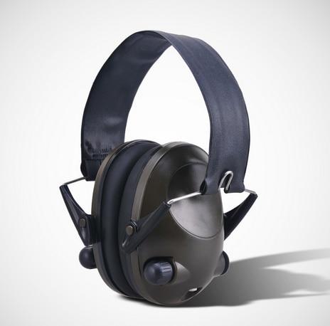Hearing Protection Earmuffs Anti noise Peltor IPSC Impact Sport Hunting Electronic Tactical Earmuff Shooting Ear Protectors