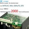 VSB2 para dental cadeira de trabalho mais de 2000 horas continuamente fit SATELEC/NSK/GNAUTS/DTE dental laboratório equipamentos
