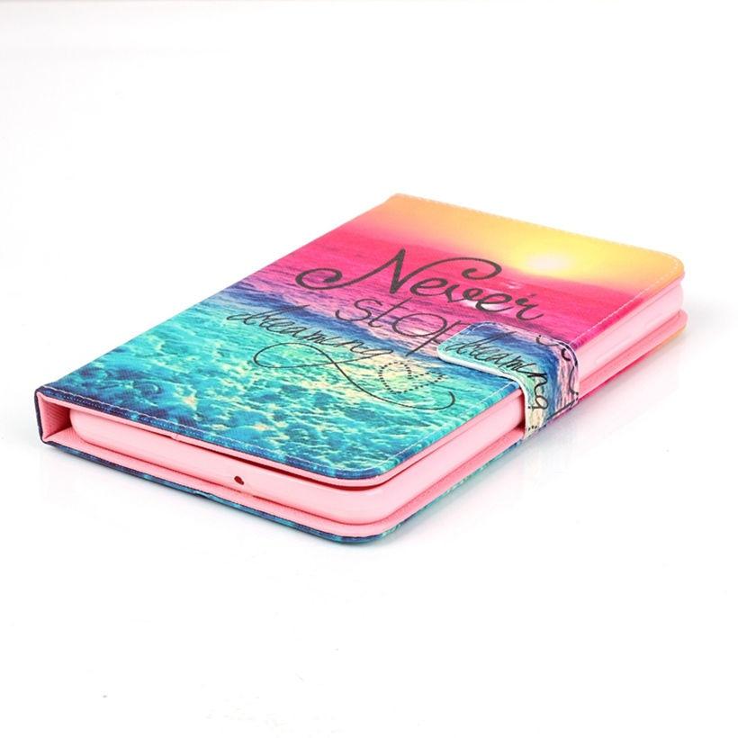 Para Samsung Tab a6 7.0 2016 Funda Para Samsung Galaxy Tab A 7.0 T280 - Accesorios para tablets - foto 5