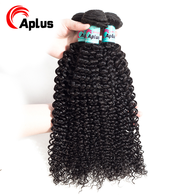 Wholesale Price Mongolian Kinky Curly Hair Extensions 3 Bundles Deal