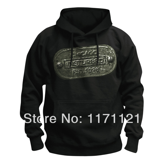 Free shipping Disturbed heavy metal Licensed Indestructible The Sickness Believe Hoodie ...