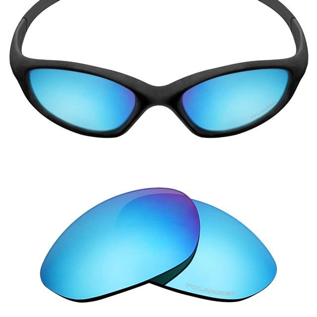 7285546549e66 Resistir Mryok + POLARIZADA 2.0 Óculos De Sol De Lentes de Reposição para óculos  Oakley Minute