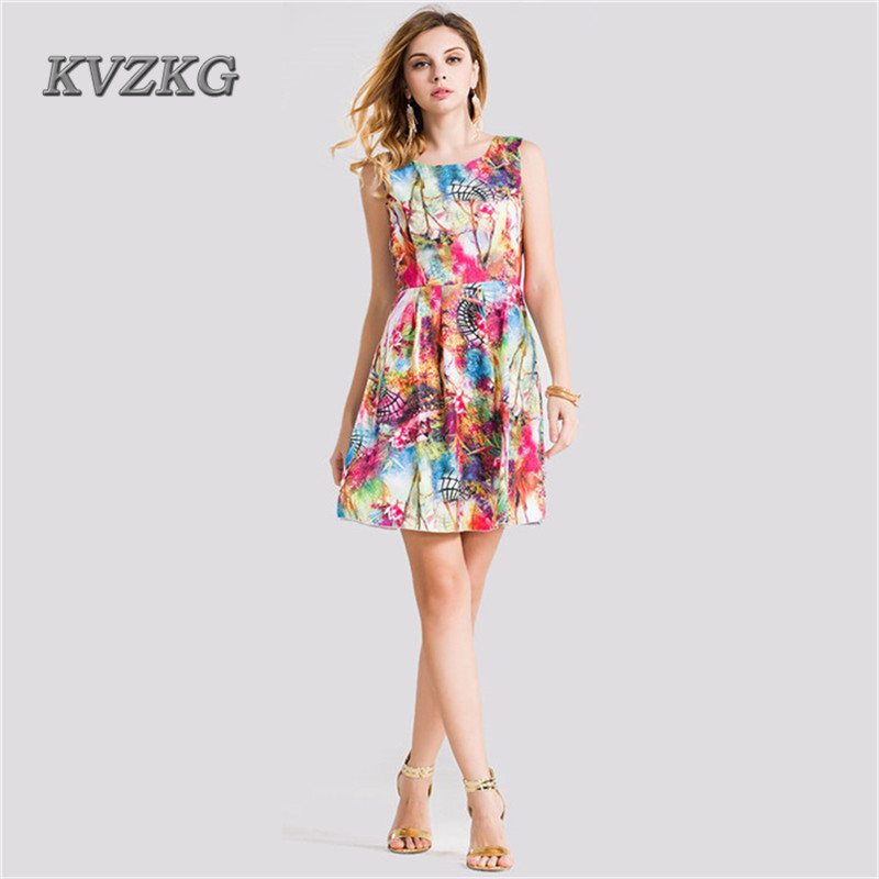 Multicolor princess dresses