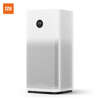 Xiaomi 2018 Air Purifier 2S Household Office Intelligent Oxygen Bar In Addition To Formaldehyde Smog