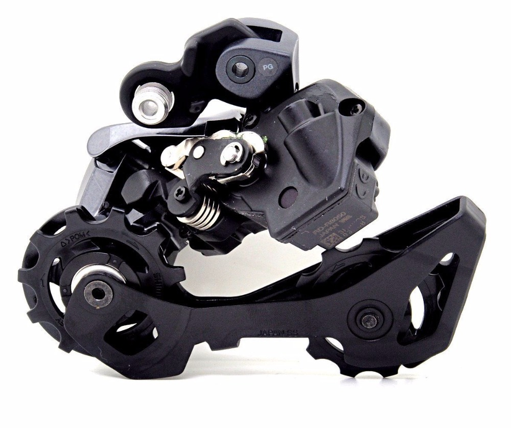 Image 2 - Shimano Ultegra Di2 R8050 11speed  SS/GS Short Cage bike bicycle Rear Derailleur-in Bicycle Derailleur from Sports & Entertainment