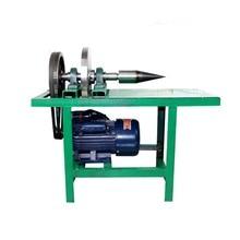 Дровоколы Weichai буровое долото Chop деревянный разделительный инструмент разделительная конусная машина для дробления древесины дробилка дров измельчитель