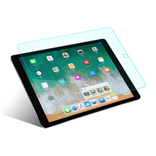9H HD Tempered Glass membrane For Apple iPad Pro 10.5 A1701 A1709 Screen Protector Film For iPad Air 3 10.5 inch Tablets 9h hd tempered glass membrane for ipad 2 ipad 3 ipad 4 screen protector film for ipad2 ipad3 ipad4