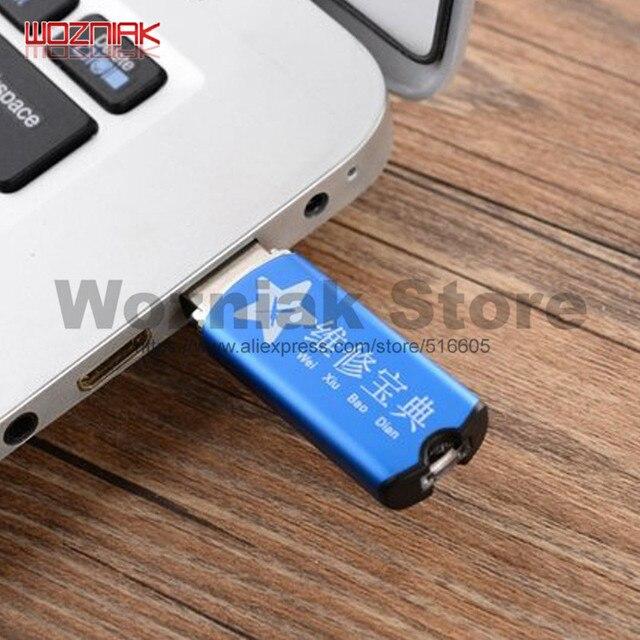 wozniak wu xin ji dongle wuxinji board schematic diagram repairing for  iphone ipad samsung phone software repairing drawings