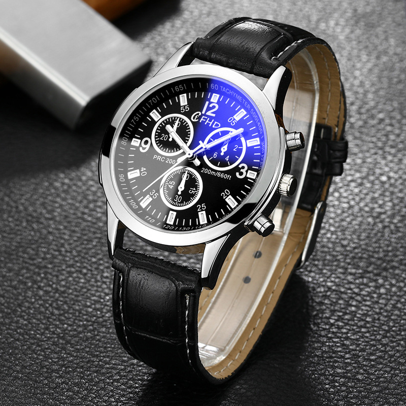 Best hodinky 2018 mens watches top brand luxury famous quartz watch men clock male wrist watch for Celebrity watches male 2017