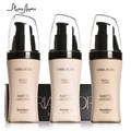 Face Foundation Brighten Firm Makeup Base Liquid Foundation BB Cream Concealer Whitening Moisturizer Maquiagem Primer