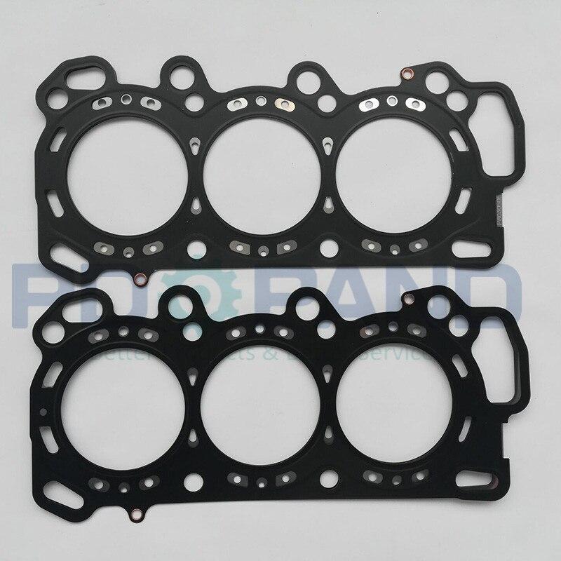 J30A1 J30A2 Motor Silindir Kafası Contası 12251-P8A-A01 için Honda ACCORD Mk VII Vtec CK1 VI CG2 3.0 V6 24 V 2997cc 1997-2003