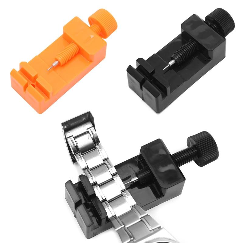 Watch Band Strap Bracelet Link Pin Remover Adjustable Repair Tool Kit