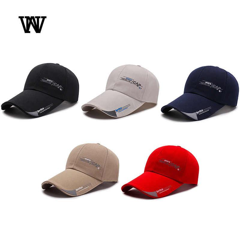 2020 летняя бейсбольная кепка для мужчин и женщин, хлопковая дышащая Спортивная Кепка для водителя грузовика, Мужская кепка , черная бейсболка , кепка для папы, bone gorras BQM- CZX14