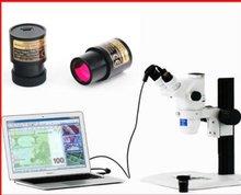 Buy 2.0 Mega Pixel USB Live Video Microscope Digital Camera,FREE SHIPPING