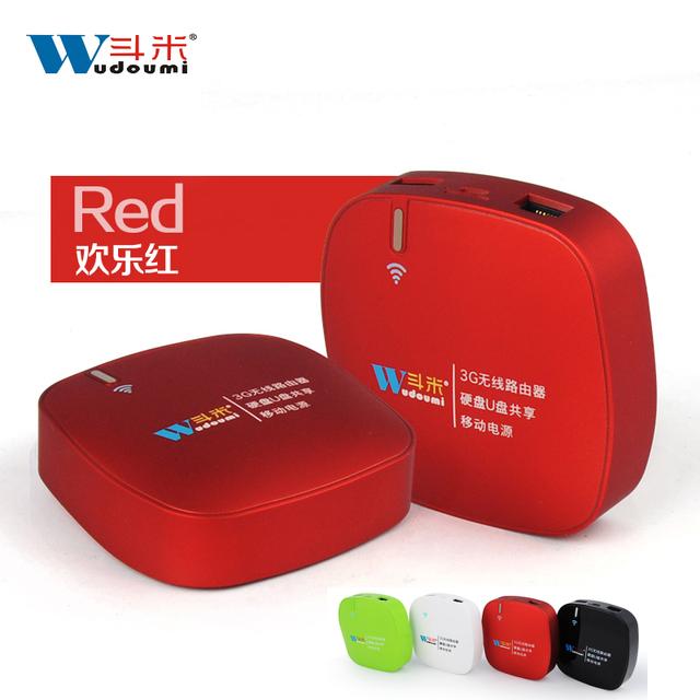 Novo banco de potência 5200 mah carregador portátil power bank para o iphone/android sem fio wi-fi router/leitor de cartão tudo em um