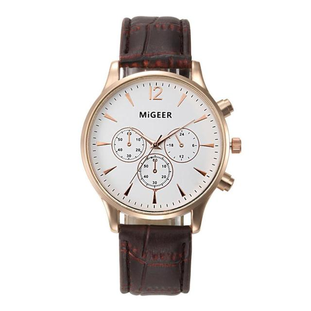 Business Style Men's Watches