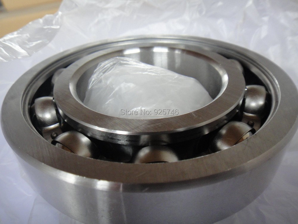 S6220 2rs Stainless Steel Shielded Miniature Ball Bearings size:100*180*34mm