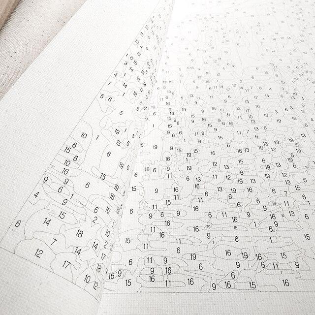 Фото рамка для фотографий chenistory 60x75 см аксессуар «сделай сам»