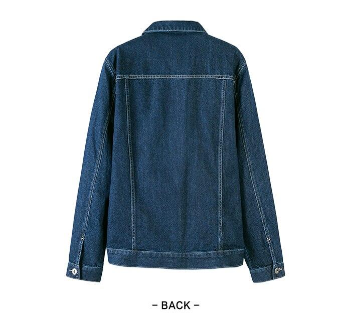 HTB1ha9faUuF3KVjSZK9q6zVtXXa8 SEMIR Men Denim Jacket Men Washed Denim Jacket Classic Denim Jacket with Collar for Men Casual Fashion Spring Autumn Clothes