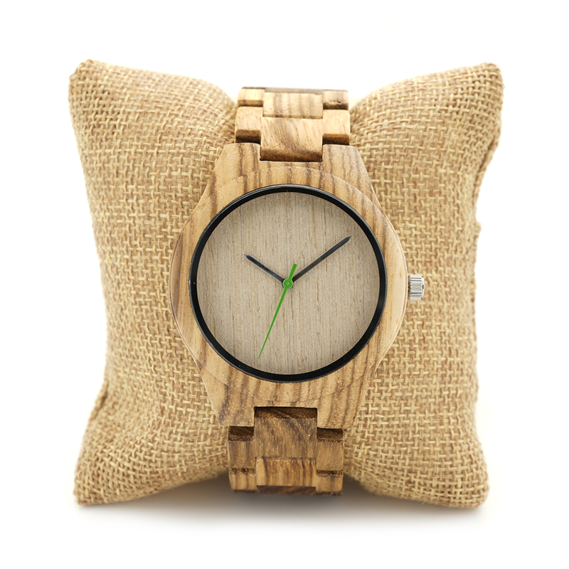 2017 Brand Watches Men BOBO BIRD Zebra Wood Watches with Wooden Band Wristwatches Quartz relogio masculino C-K26 2017 luxury watch bobo bird wood watches for men wooden band wristwatch with bamboo box relogio masculino b n07