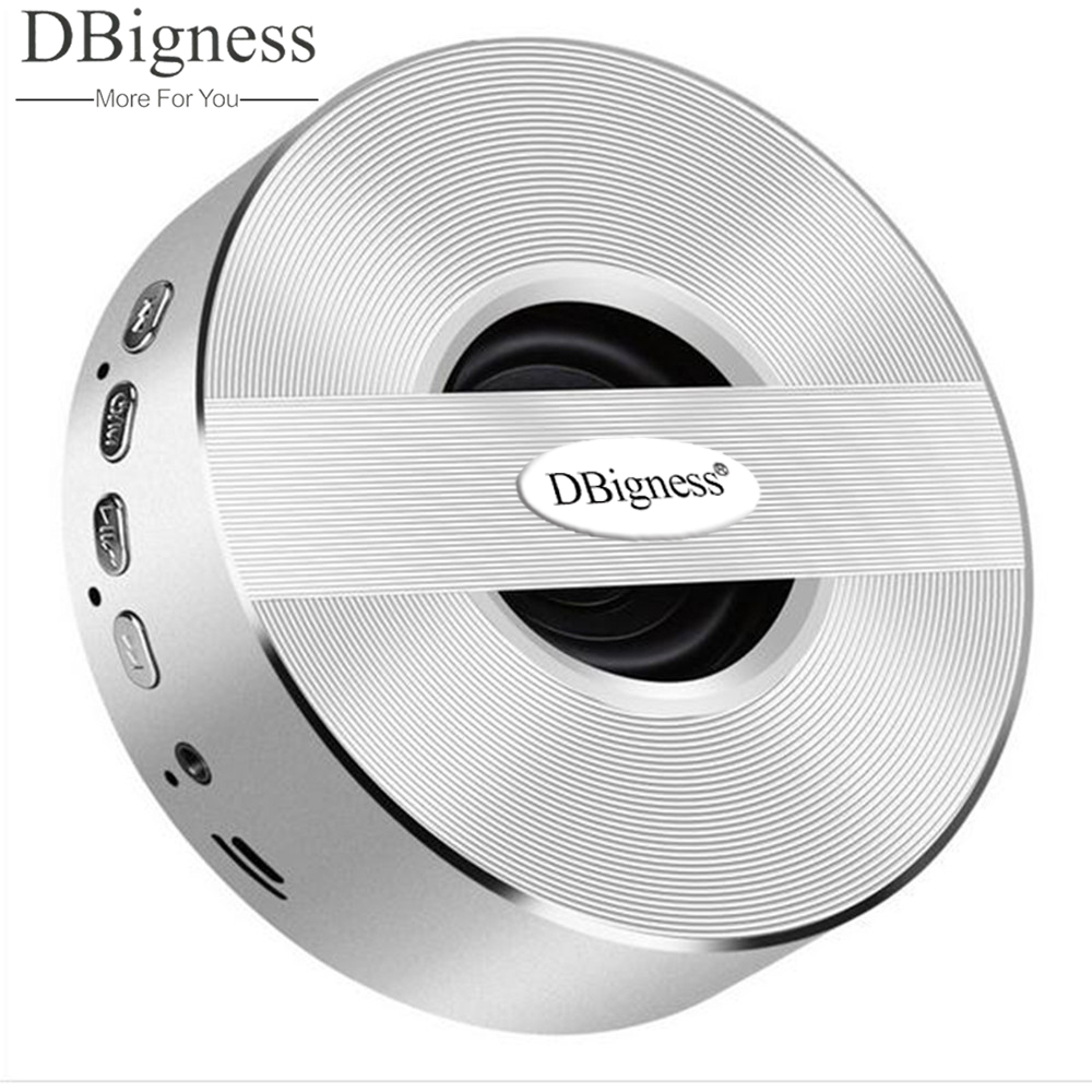 Dbigness Speaker Wireless Stereo Mini Bluetooth Speaker KELING A5 Portable Wireless Speaker Support 32GB TF Card For Phone tronsmart element t6 mini bluetooth speaker portable wireless speaker with 360 degree stereo sound for ios android xiaomi player