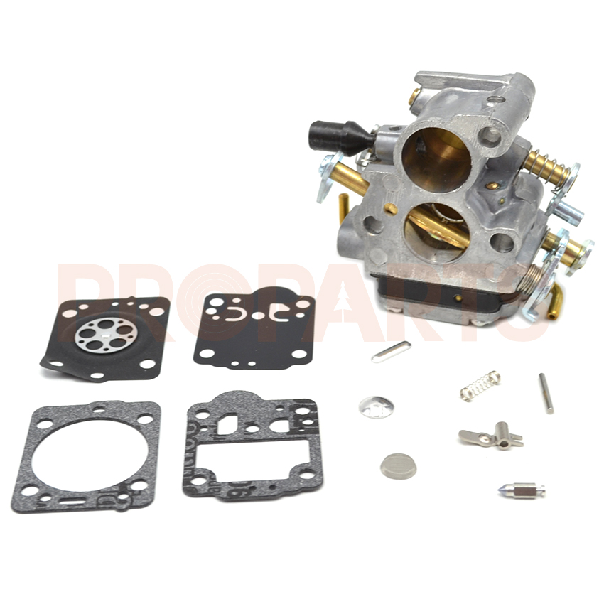 Carburetor Repair Kit Zama RB-149 Fit Husqvarna 235 235E 236 240 240E Chainsaw 574719402 545072601 Carb JONSARED CS2238 CS2234 rb 149 carburetor repair kit for husqvarna 235 236 435 chainsaw lawn mower parts w zama carbs dr162 and jonsered cs2234 cs 2238