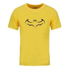 Batman Men T-shirt