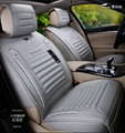 high quality Full PU leather 7 colors car seat cushion covers full set car interior accessories for nissan for qashqai  ZFL H-11