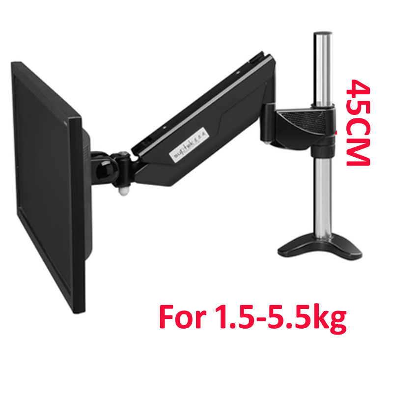 "Treadmill Desk Reviews Consumer Reports: (45cm )10""23""27"" Adjustable Standing Desk 1.5 5.5kg"