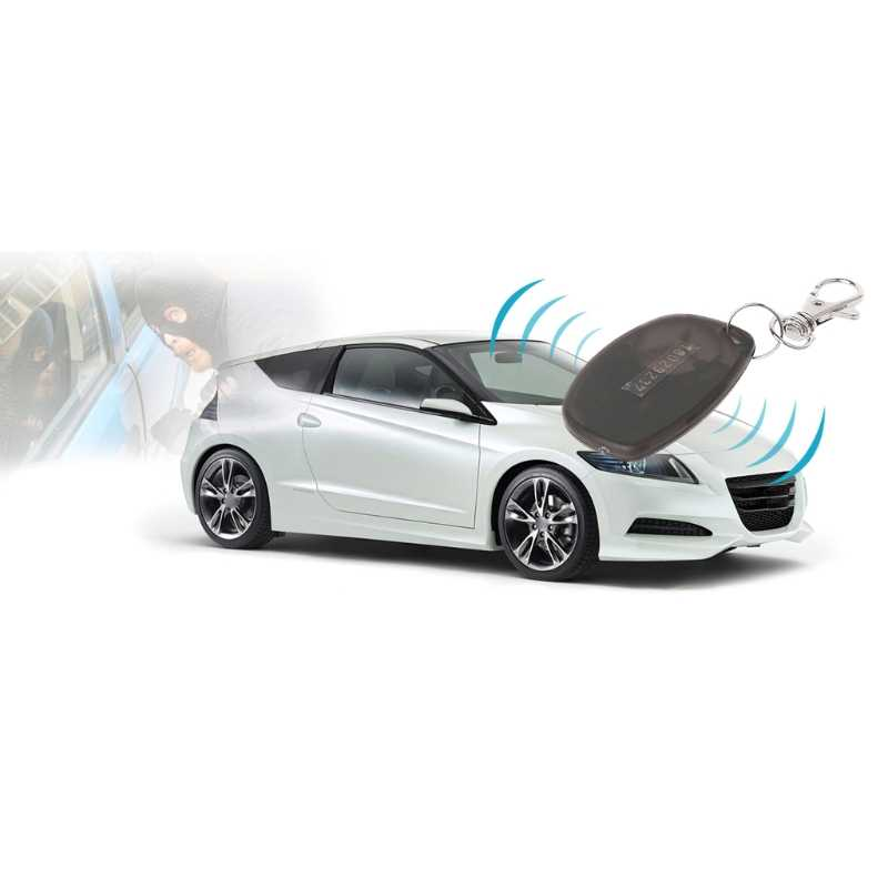 RFID 2 4GHz wireless car immobilizer system engine lock anti-hijacking  intelligent circuit cut off with G-sensor(accelerometer)