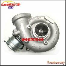 GT2260V Turbo 725364 7789081 г 11657789083E Турбокомпрессор Для BMW 530D E60 E61 730D E65 3.0L 2007-2010 Двигатель: M57N M57DTUE65