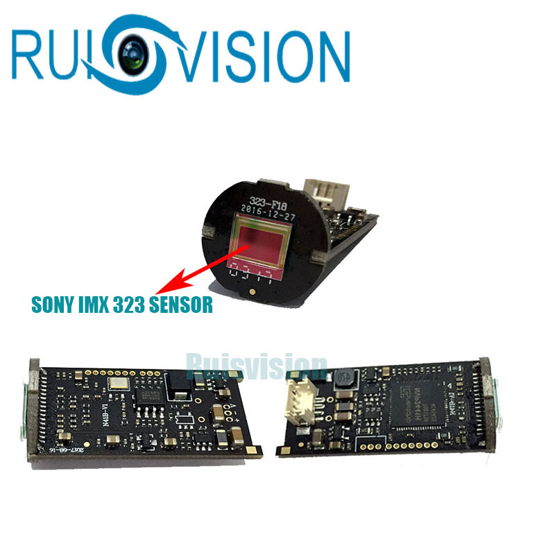 AHD 4 IN1 1080P/2MP 1/2.8SONY CMOS IMX323 Sensor AHD Mini Bullet Surveillance CCTV board camera module chip free shipAHD 4 IN1 1080P/2MP 1/2.8SONY CMOS IMX323 Sensor AHD Mini Bullet Surveillance CCTV board camera module chip free ship