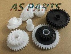 5 zestawów * 7 sztuk/zestaw RM1-2963-000 RU5-0655-000 RM1-2538-000 RK2-1088-000 dla HP M712 M725 M5025 M5035 5035 5025 725 715 biegów zestaw