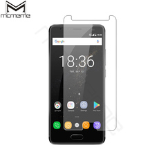MCMEME For Oukitel K8000 Tempered Glass 9H 2.5D Ultra-thin Protective Film Explosion-proof For Oukitel K8000 Screen Protector [hk stock]original tempered glass screen protector ultra thin premium tranparent screen glass film for oukitel k10000 smartphone