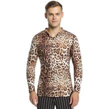 2018 Limited Men Latin Dance Modern Dance Pavilion Uniforms Coat Male Adult Clothing Boy New Spring