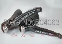 ULTEGRA ST-6800 рычаг переключения ручного тормоза дорожный велосипед 2*11S 22s рычаг переключения 6800
