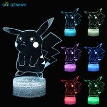 Promotionnels Pikachu Lampe Promotion Achetez Sur Des fy7gb6
