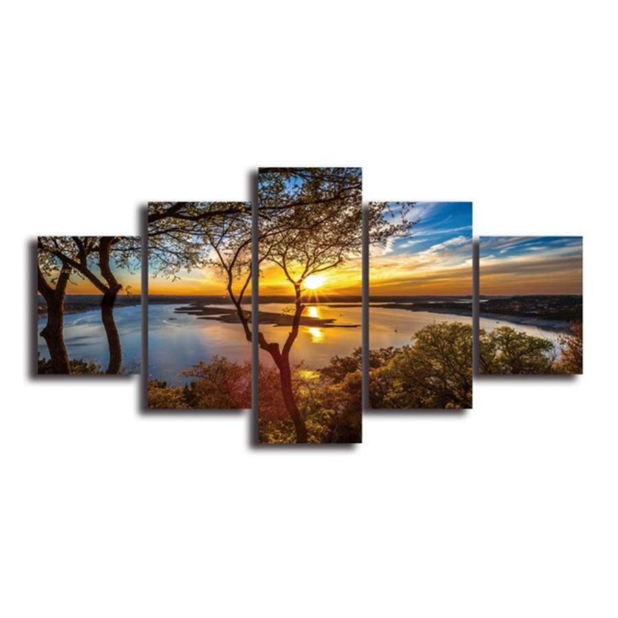 HD-Landscape-5-Panel-Wall-Art-Canvas-Painting-Printed-Framed-Pictures-Home-Decor-Large-Poster-For.jpg_640x640