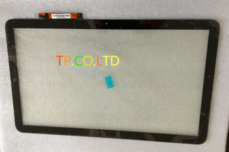 15.6 Touch Screen Digitizer Glass for HP Pavilion TouchSmart 15-N Series replacement free shippng