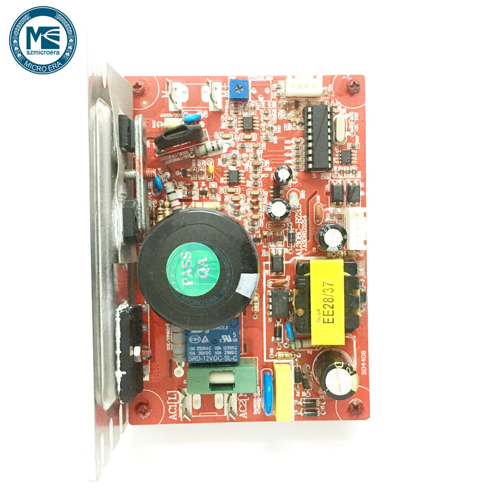 Circuito General : Caminadora circuito mc2 v2.2 alimentación caminadora en general