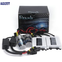 1 Set 24V 55W AC Fast Start Xenon HID Kit H7 H1 H3 H4 H8 H9 H11 9005 9006 H27 4300k 5000k 6000k 8000k 10000k 12000k for Truck