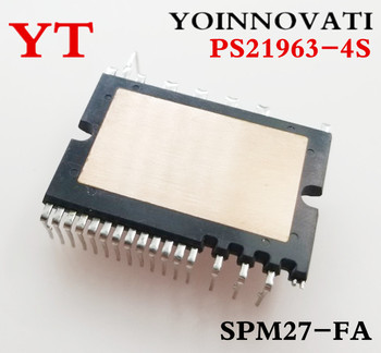 משלוח חינם 1 יח'\חבילה PS21963-4S PS21963-4 PS21963 SPM27-FA הטוב ביותר באיכות