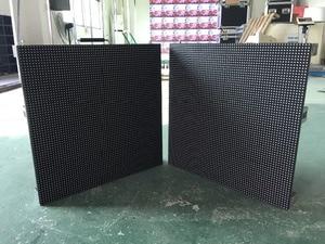Image 5 - 10set P8 512x512mm armoire en aluminium moulé sous pression
