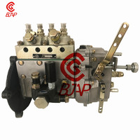 BH4BXD105YAY Diesel Engine Fuel Injection Pump with Speed Governor 750ZD and Feed Pump SII/P2208A