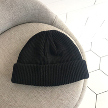 Winter Warm Knitted Skullcap Casual Short Thread Hip Hop Hat Adult Men Beanie Wool Knitted Beanie Skull Cap Elastic Hats Unisex
